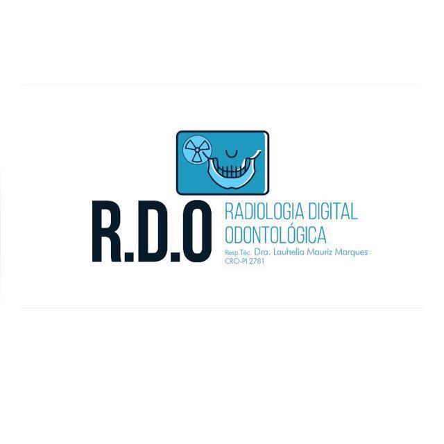RADIOLOGIA DIGITAL ODONTOLÓGICA (RDO)