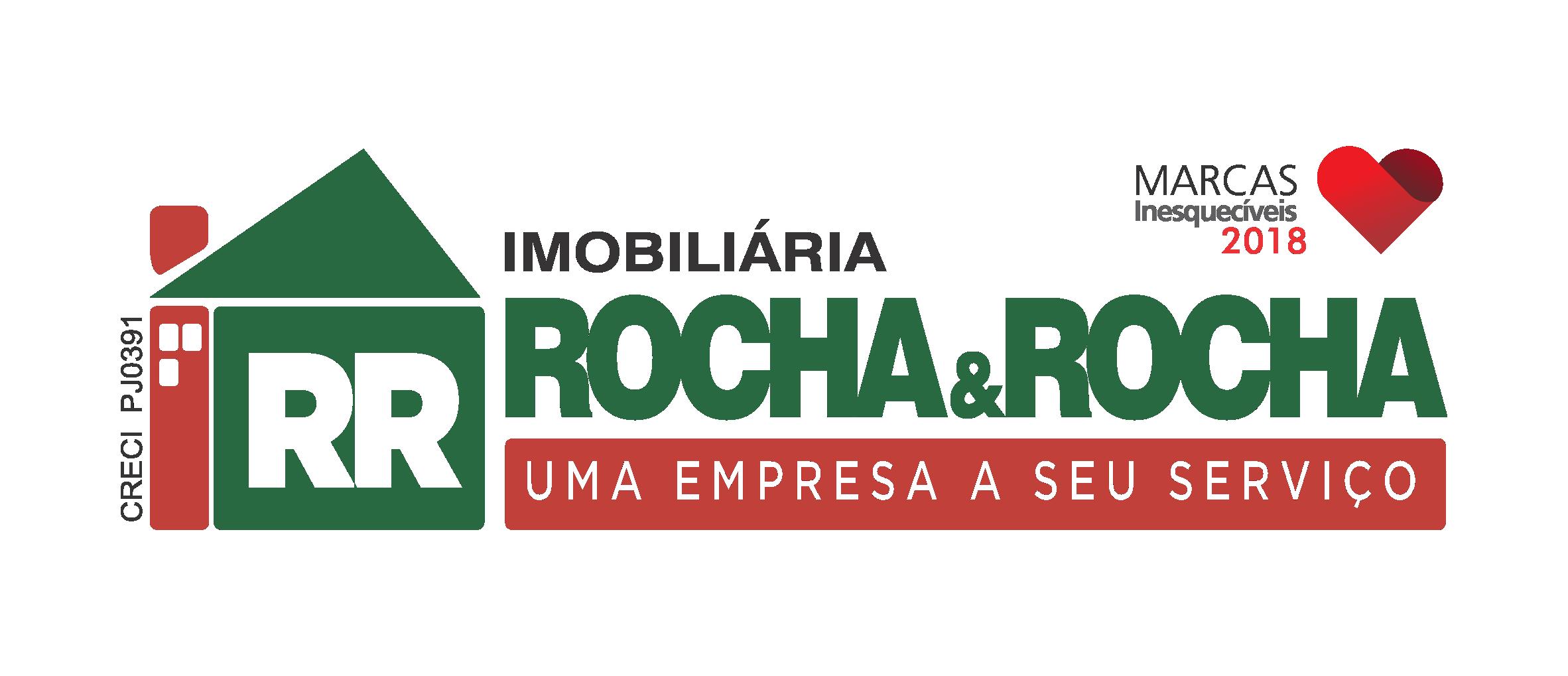 IMOBILIÁRIA ROCHA E ROCHA + ADEMILAR