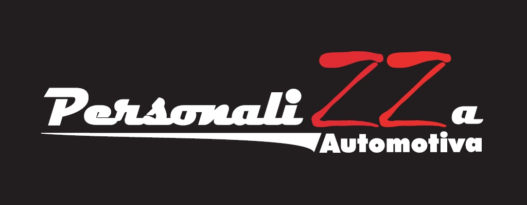 PersonaliZZa Automotiva