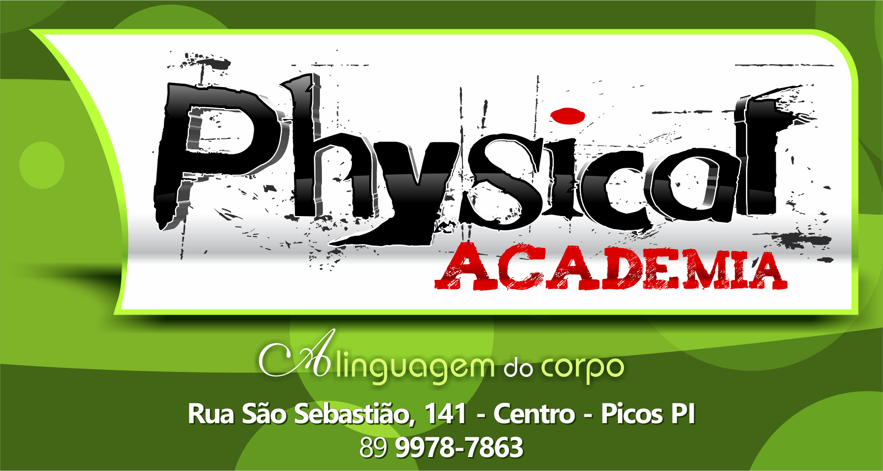 Physical Academia – Picos