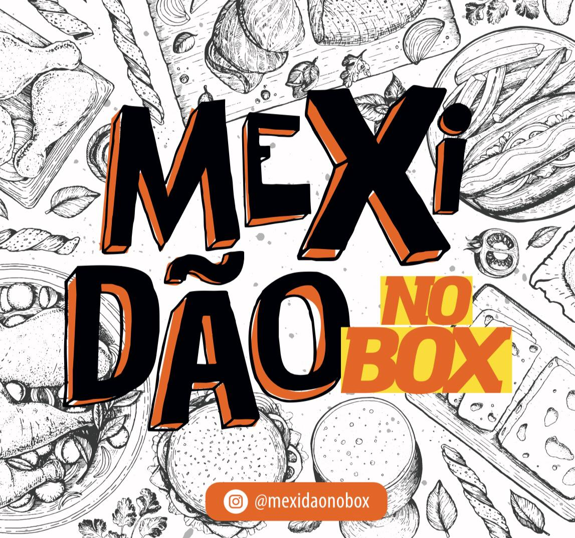 Mexidão no Box – alimentos