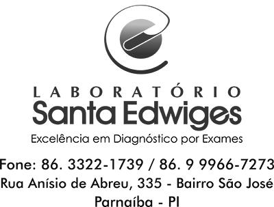 LABORATÓRIO SANTA EDWIGES